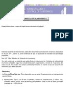 Taller Unidad 1 Administración y Control de Inventarios -