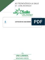 INFORME DE LEVITACION MAGNETICA.docx