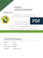 Case HIL SInistra - Risya