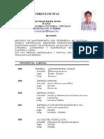 Curriculum Victor2010[1]