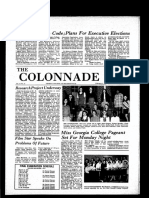 The Colonnade - February 5, 1970