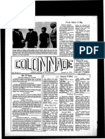 The Colonnade - October 15, 1970
