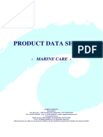 Marine Care E-Catalogue