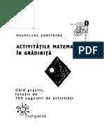 Activitati matematice in gradinita (Magdalena Dumitrana).pdf