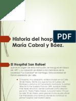 Historia MED