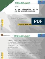 Modelo Capacitacion Paciente Quemado 16 Julio 10