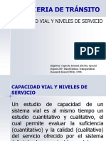 Ingenieria de Transito_capacidad Vial