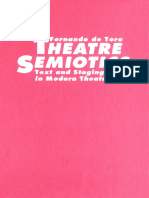Toronto Studies in Semiotics and Communication