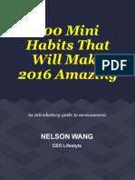 100 Mini Habits That Will Make 2016 Awesome.pdf