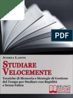 Studiare Velocemente.pdf