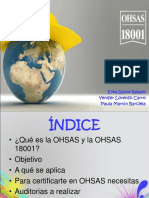 OHSAS 18001.ppt