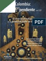 Dialogo Pendiente III