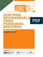 Residencias Anuario Valladolid