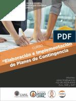 Elaboración e Implementación de Planes de Contingencia_0
