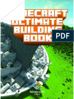 Ultimate Building Book for Minecraft Amazing Building Ideas and Guides (Kat) - Superunitedkingdom