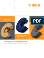 10113_Bearing Isolator Interchange Manual