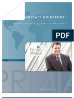 Prm Candidate Guide May 2010