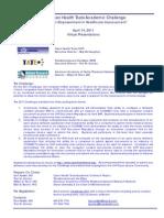 Flyer_2011 Open Health Tools Academic Challenge__03Mar11