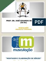 Métodos de Treinamento de Musculação