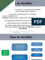 1-Tipos de Variables