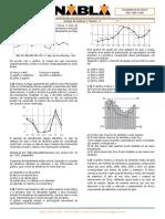 Análise Gráficos II
