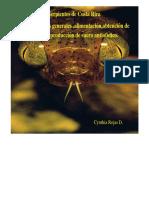 Alimentación de Culebras Para La Producción de Sueros Antiofídicos