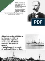 MDO SCL 2013. 1T Globalización- Cuba Revolución
