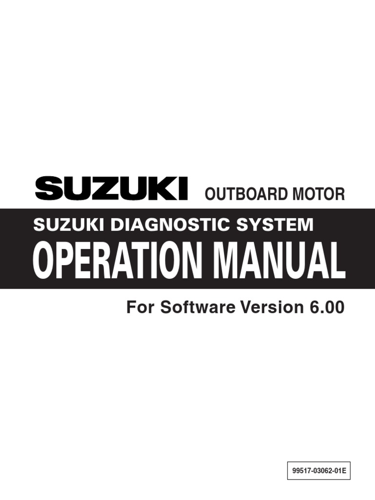 Sds Operation m Ver6 | Installation (Computer Programs) | Personal