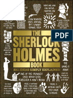 The Sherlock Holmes Book Big Ideas Simply Explained