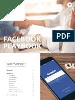 Social Media Playbook Facebook Feb2018