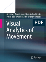E-book Visual Analytics Movement