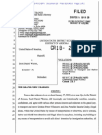 Scott Warren indictment