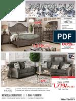 Mendoza's Furniture Winter Sale Vol.3