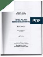 Manual Práctico de Diseño Escenográfico
