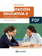 Muestra Tm Oe II Clm PDF