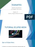 Tutorial Eclipse Neon