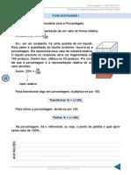 Resumo 1953810 Josimar Padilha 10975455 Matematica Aula 08 Porcentagem i
