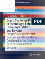 (SpringerBriefs in Education) Julia Eberle, Kristine Lund, Pierre Tchounikine, Frank Fischer (Eds.)-Grand Challenge Problems in Technology-Enhanced Learning II_ MOOCs and Beyond_ Perspectives for Rese