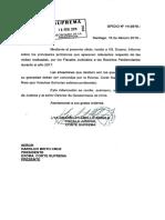Informe fiscalia carceles