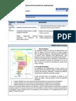 04 Organización Del Virreinato Del Perú