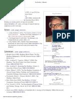 Ray Bradbury - Wikipedia