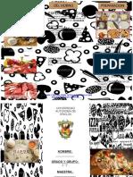 TRIPTICO elaboracion PIZZA PAPELERIA Y CYBER BENG