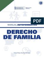 290088179 Derecho de Familia