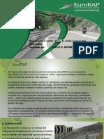 Seguridad Vial- Barreras de Proteccion