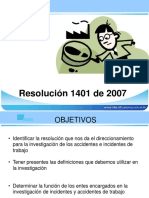 resolución-1401-de-2007