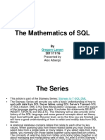 The Mathematics of SQL.pdf