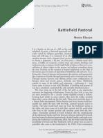 Battlefield Pastoral - Tobacco South