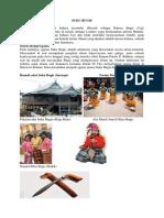 budaya sulawesi
