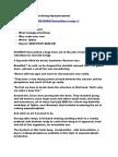 Mexico Biofertilizer