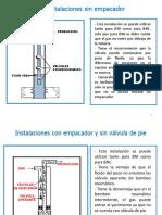 Instalaciones de Aparejo de BN (1)